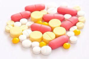 Leki i odporność